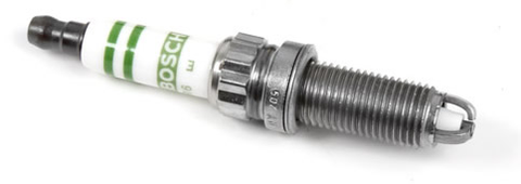 Recommended spark plug torque 17 lb-ft or 23nm.