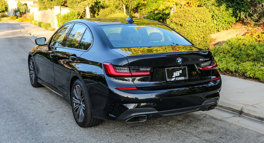 M340i tune b58 jb4 dyno best tune for b58 bluetooth map 3 B48 jb4 dyno