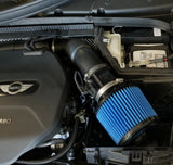 MINI BMS Billet Intake for 2014+ B36/B38/B46/B48 - Burger Motorsports