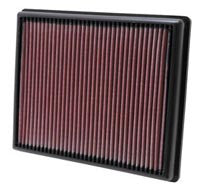 K&N F30 F31 F32 F33 F20 N55 235/335/435 Air Filter (97) - Burger Motorsports
