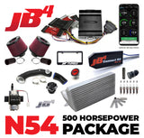 JB4 500 Horsepower Package for N54 BMW