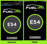 Fuel-It FLEX FUEL KIT for KIA/GENESIS 3.3L - Burger Motorsports