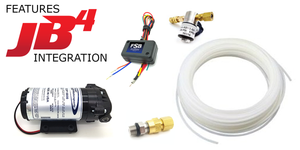 N55 BMW Water Injection Kit - Burger Motorsports