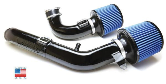 BMS Elite M3/M4 S55 Performance Intake, Performance Filter and Mounting Hardware (1053)