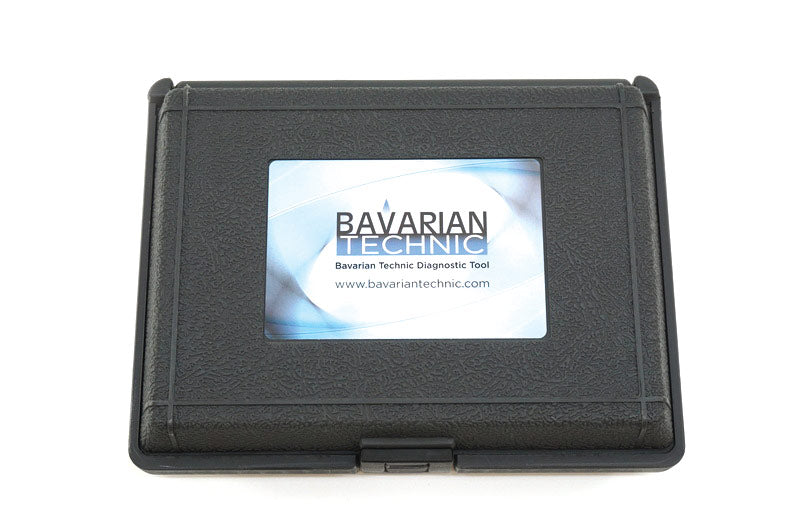 Bavarian Technic Cable Diagnostic / Reset Tool for BMW and MINI