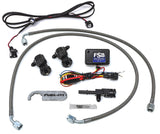 Fuel-It S63TU/N63TU (CPI) Charge Pipe Injection Kit - Burger Motorsports