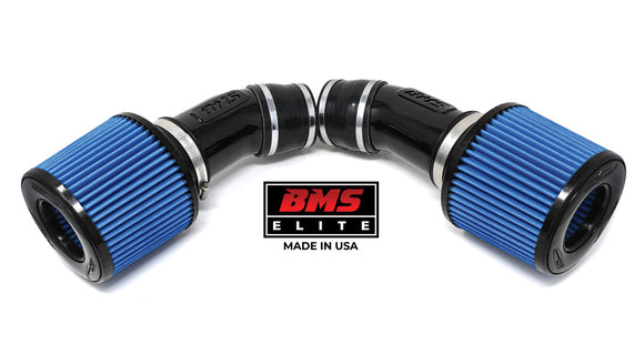 BMS Elite F90 M5 Intake, Performance Filters and Mounting Hardware (1123)