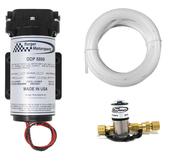 BMS Flash Only Water Injection WMI Kit