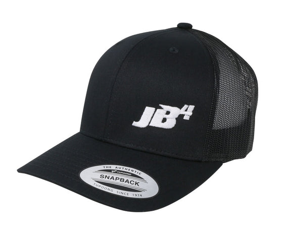 Official JB4® Flexfit Hat
