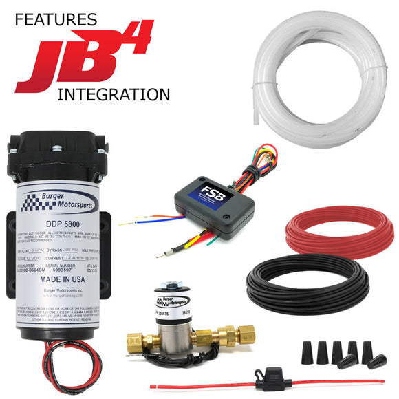 Kia / Hyundai JB4 Water Injection WMI Kit