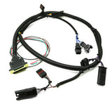 Replacement Harness, $100 core charge - Burger Motorsports