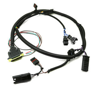 Replacement N55 Harness, $100 core charge