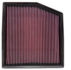 K&N N55 Drop-In Air Filter (58)