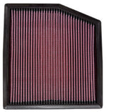 K&N N55 Drop-In Air Filter (58) - Burger Motorsports