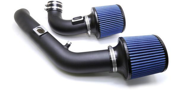 Phoenix Racing M3/M4 S55 Performance Intake, Performance Filter and Mounting Hardware (1053) - Burger Motorsports