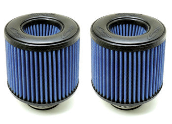 Replacement BMS S55/Q50/Q60 Performance Intake Filters, No Hardware (Pair) (1053) - Burger Motorsports