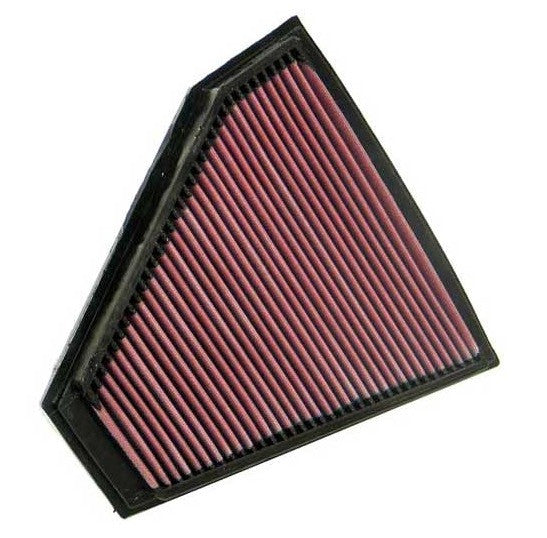 K&N Non-Turbo Drop-In Air Filter  (US Vehicles Only) (32)