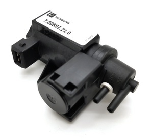 Replacement factory N54/N55 boost solenoid