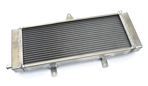BMS Elite High Capacity Intercooler Heat Exchanger for Infiniti Q50/Q60 - Burger Motorsports