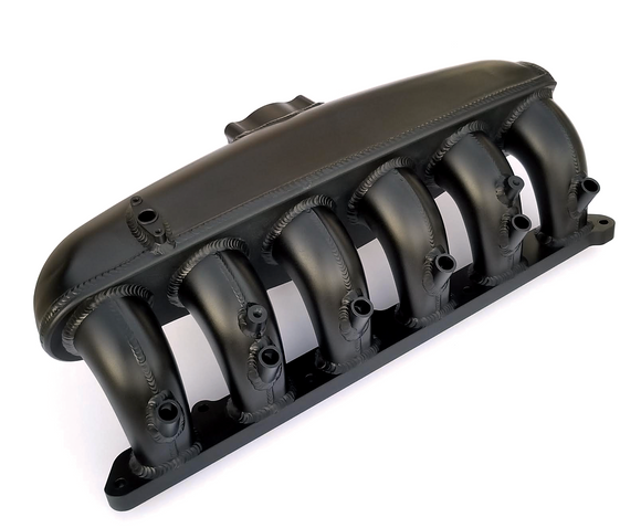 Phoenix Racing Port Injection Intake Manifold