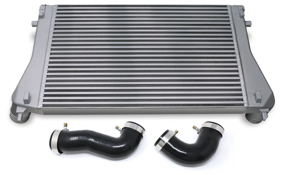 BMS MQB Platform Intercooler Upgrade - Burger Motorsports