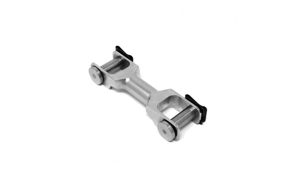 E Chassis Billet Shift Rod for the E9x 335 and E8x 135i - Burger Motorsports