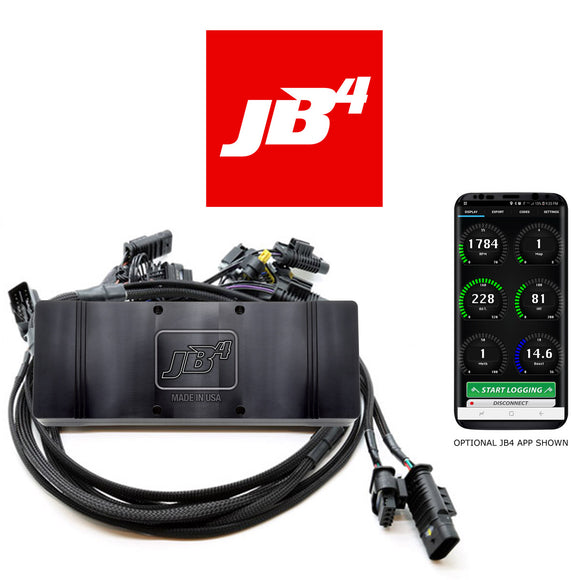 S58 JB4 BETA for 2020+ BMW X3M/X4M