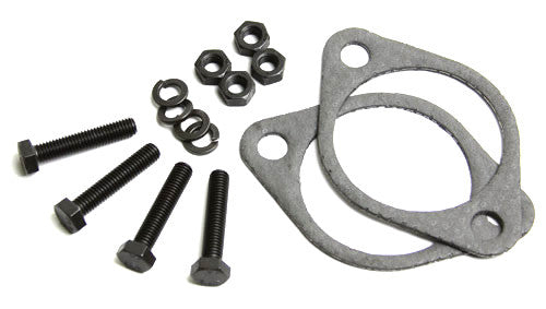 BMS Replacement Downpipe Gaskets/Hardware - Burger Motorsports