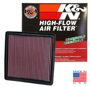 K&N 33-2385 - Drop-In Performance Air Filter - Burger Motorsports