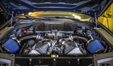 BMS Elite M5/M6 S63TU Intake, Performance Filters and Mounting Hardware - Burger Motorsports