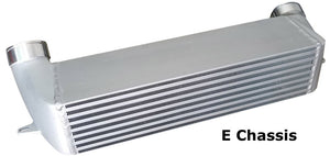 BMS Replacement Intercooler for E Chassis BMW - Burger Motorsports