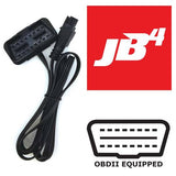 JB4 Performance Tuner for Infiniti Q50/Q60 2.0T - Burger Motorsports
