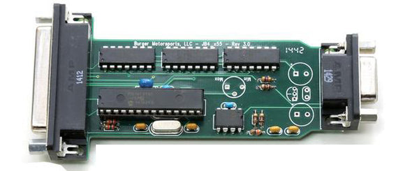 Replacement Control Board - Burger Motorsports