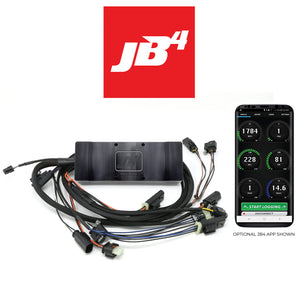 JB4 Performance Chip Tuner for Mercedes-Benz C63, E63, GTS, GLC, Including S models - Burger Motorsports
