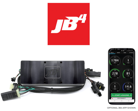 JB4 Tuner for 2015+ C-Class Mercedes-Benz