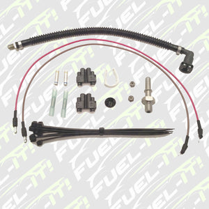 Fuel-it BMW E-Series Walbro 255LPH Stage 1 LPFP Upgrade - Burger Motorsports