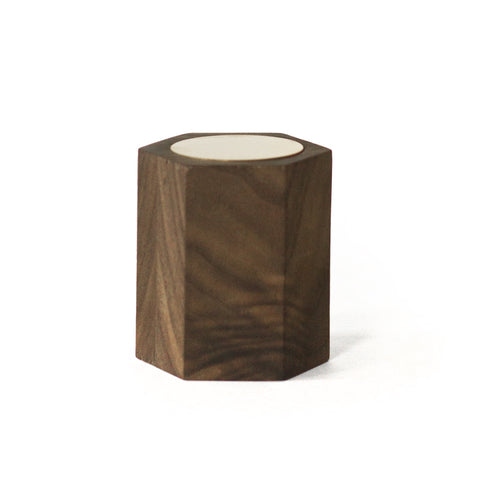 lonewa modern incense burner