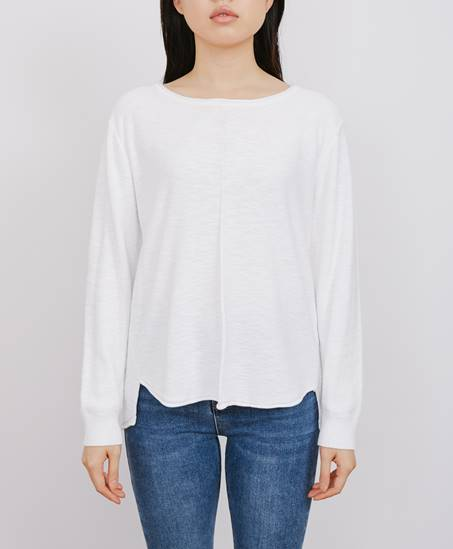 Sacha Long Sleeve Top