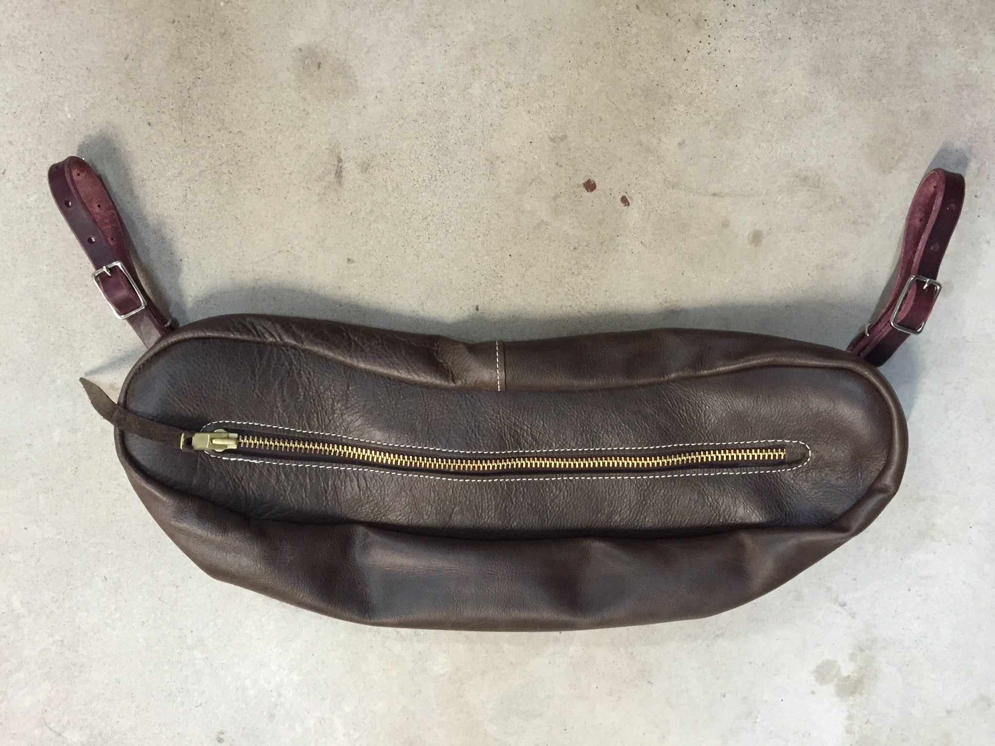 Saddle Banana Bags - The Sale Barn - 1