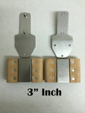"3"" Blevins Quick Change Buckles - The Sale Barn"