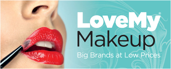 LoveMy Makeup sells top brand makeup and beauty products online at low prices (cheap, sales) including brands like LA Girl, Loreal, Maybelline, Revlon, Rimmel, ULTA3 etc
