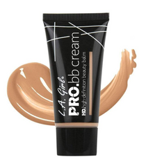 LA Girl Pro BB Cream -(943 Light/Medium) at LoveMy Makeup NZ
