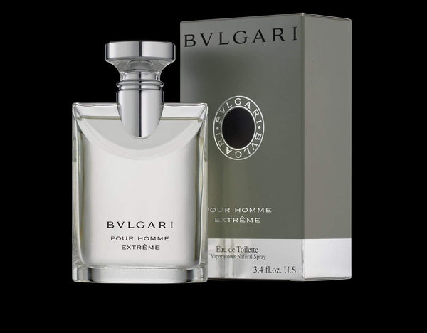 Bvlgari Homme Extreme for Men EDT 50ml