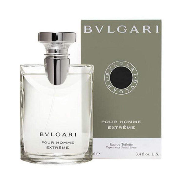 Bvlgari Homme Extreme for Men EDT 50ml -   Pour Homme Extreme is a fresh and vibrant interpretation of Bulgari pour Homme. Bvlgari Fragrance & perfume brought to you by LoveMy Makeup NZ
