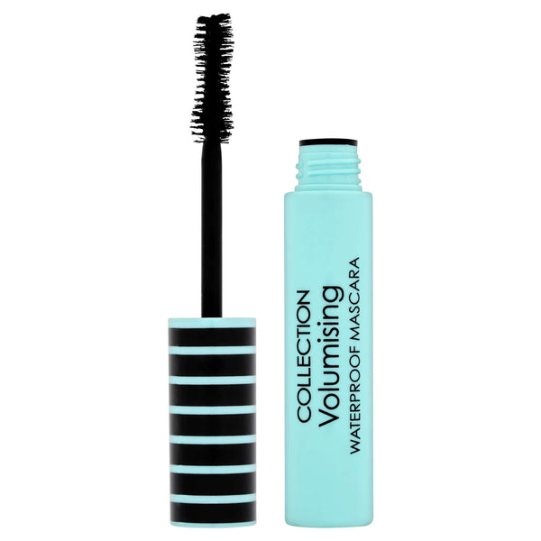 Collection  Volumising Mascara Ultra Black