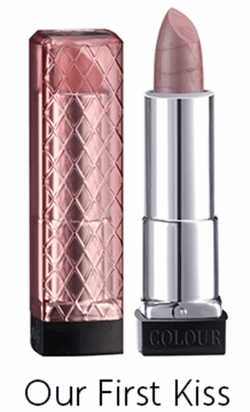 Colour By TBN Lipstick / First Kiss 870 - cheap makeup, cosmetic & clearance sales at the LoveMy Makeup online store NZ