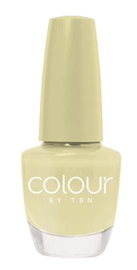 Colour By TBN Nail Polish (Limonatta) - Colour by TBN Nail Polish is an opaque nail polish that delivers a salon quality finish that is both long-wearing and quick drying. Colour By TBN Nailpolish at LoveMy Makeup NZ