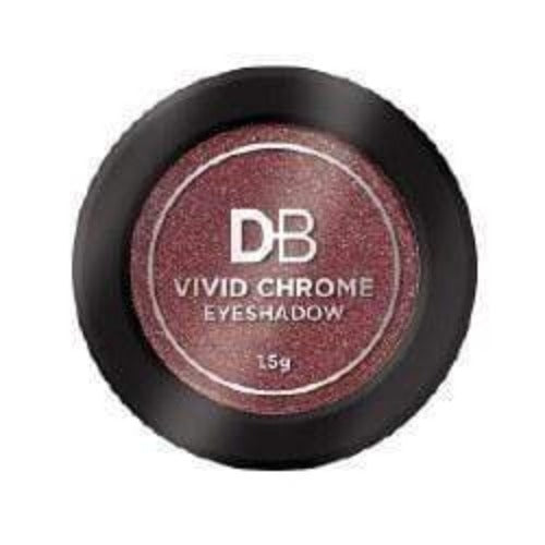 Designer Brands Vivid Chrome Eyeshadow Exposed - cheap makeup, cosmetic & clearance sales at the LoveMy Makeup online store NZ