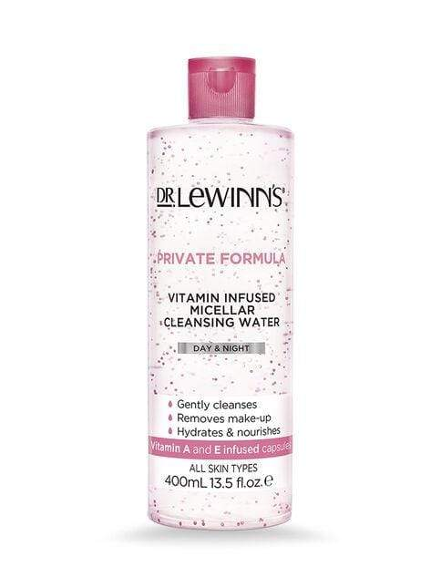 Dr LeWinn's Vitamin infused micellar water - cheap makeup, cosmetic & clearance sales at the LoveMy Makeup online store NZ