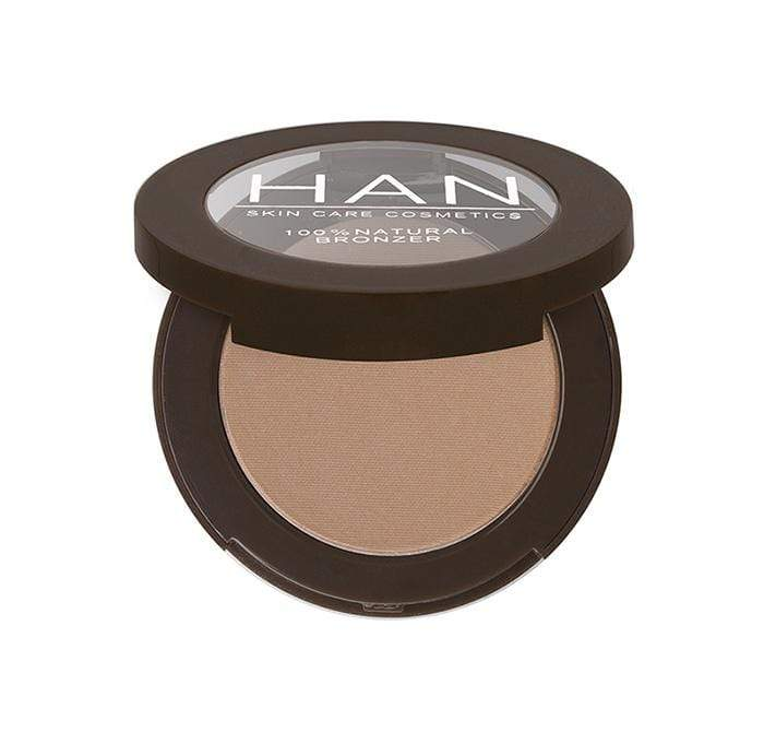 HAN Skin Care Cosmetics Bronzer - Malibu - cheap makeup, cosmetic & clearance sales at the LoveMy Makeup online store NZ